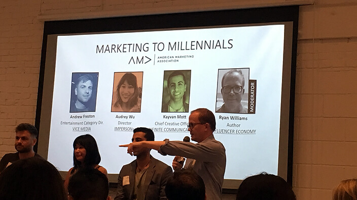 3 Keys to the Future of Marketing to Millennials