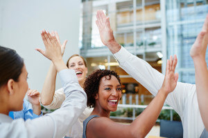 3 Phrases To Lead Your Team to Success