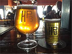Highland Park Brewery Hello LA