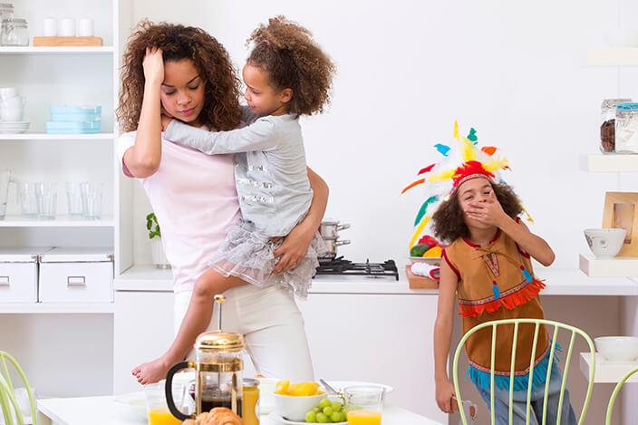 Shopper Marketing Summit-moms