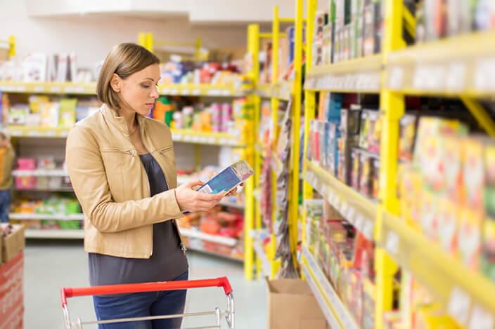 Shopper Marketing Summit-paralyzed at shelf