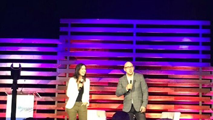 What I Learned From the OmniShopper Conference Day 1