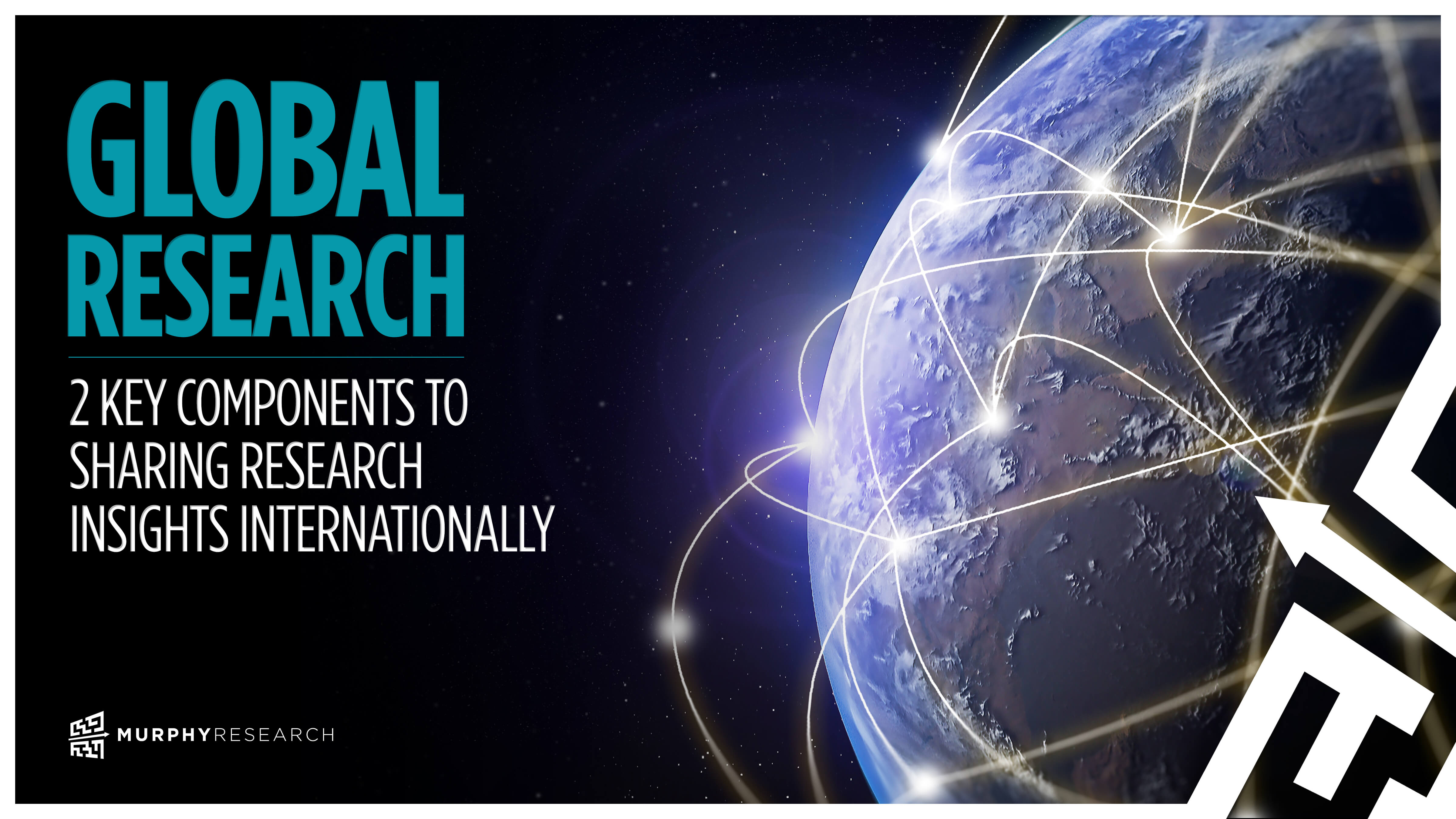 2 Key Components to Sharing Research Insights Internationally