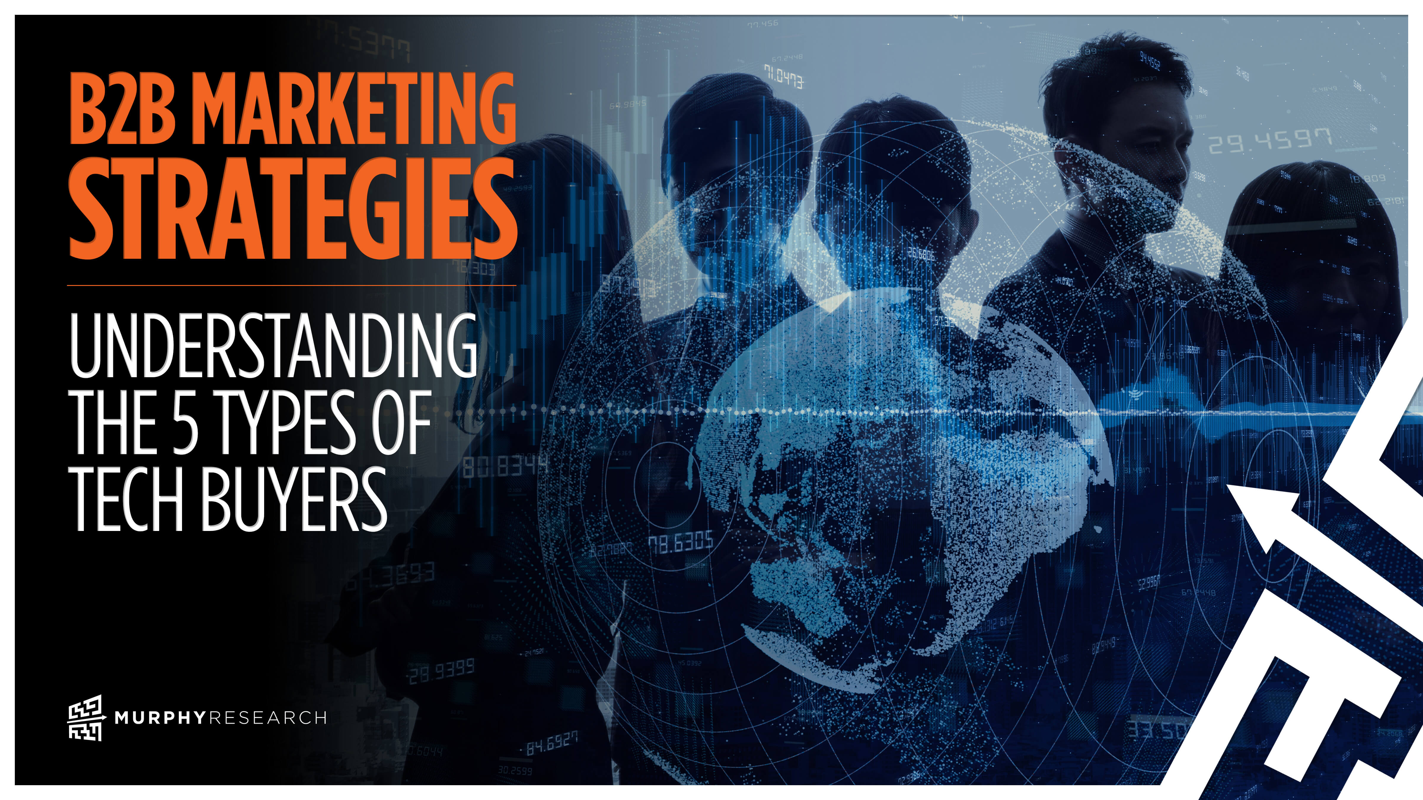 B2B Marketing Strategies: Understanding the 5 Types of Tech Buyers