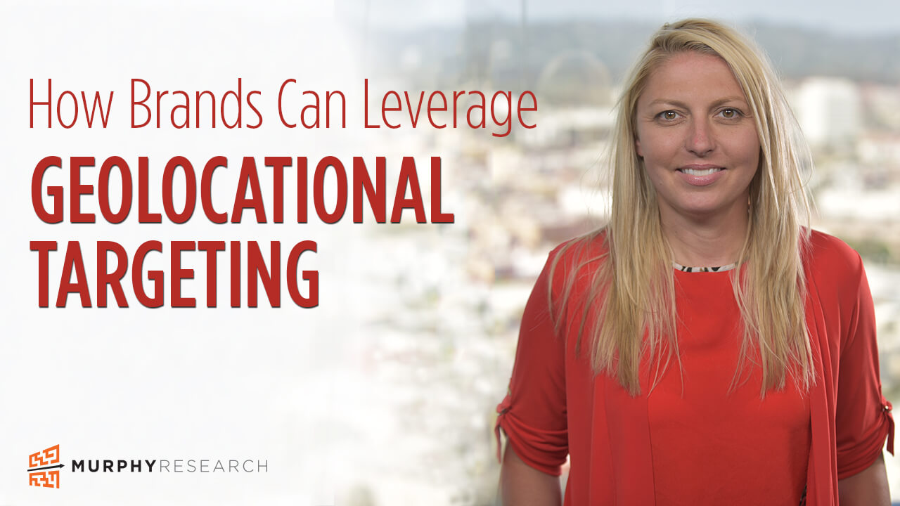 How Brands Can Leverage Geo-locational Targeting