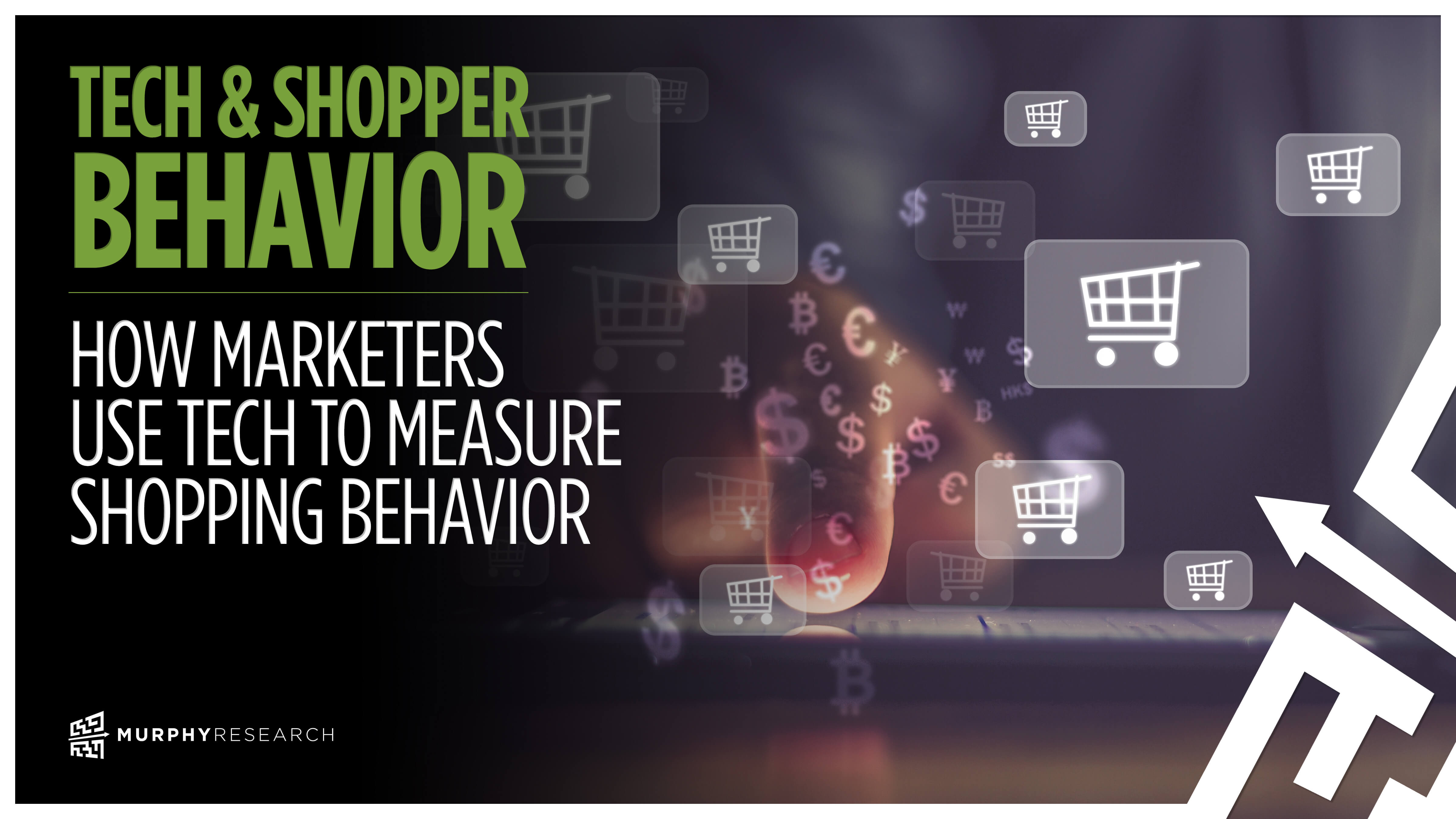 How Marketers Use Tech to Measure Shopping Behavior