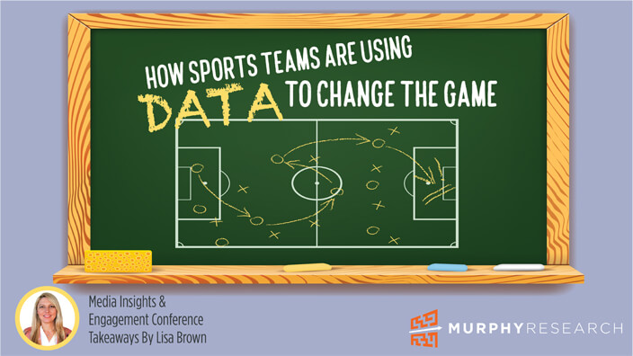 How Sports Teams Are Using Data to Change the Game