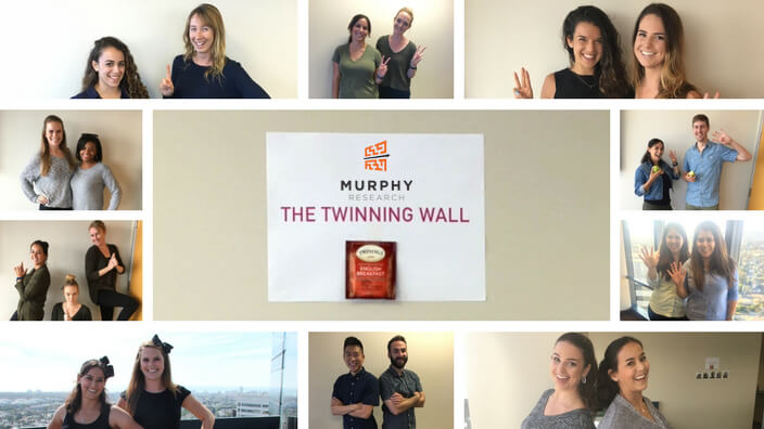 Murphy Research Has a Twinning Wall and Everyone's Talking About It