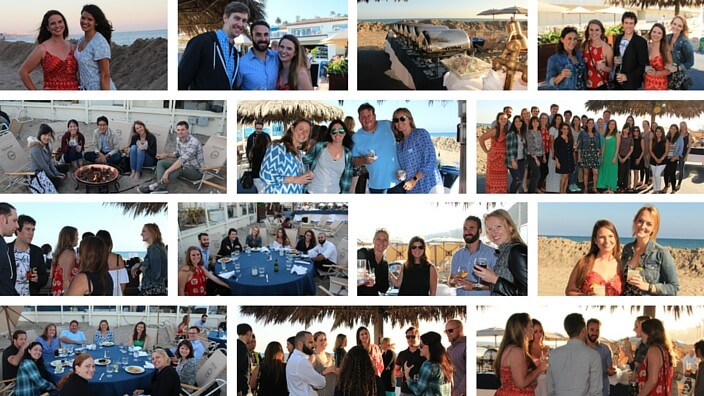 Sand, Sunset, & S'Mores: Murphy Research's Annual Summer Party