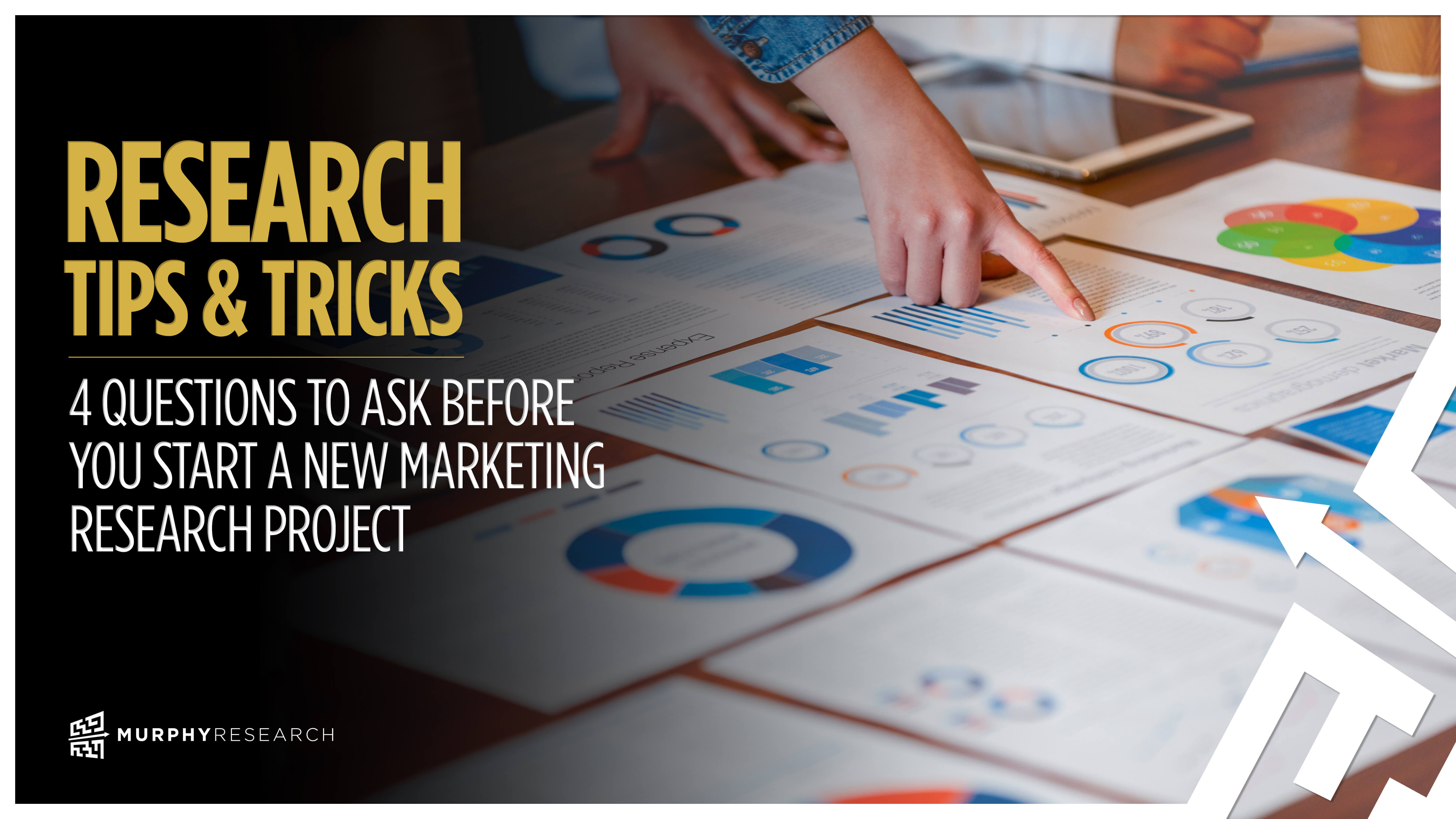 What Marketing Research Projects Are Right for DIY Approaches?
