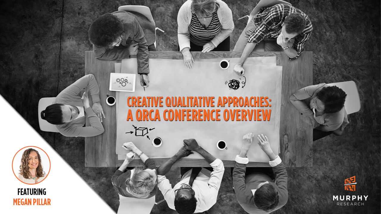 Creative Qualitative Approaches: A QRCA Conference Overview