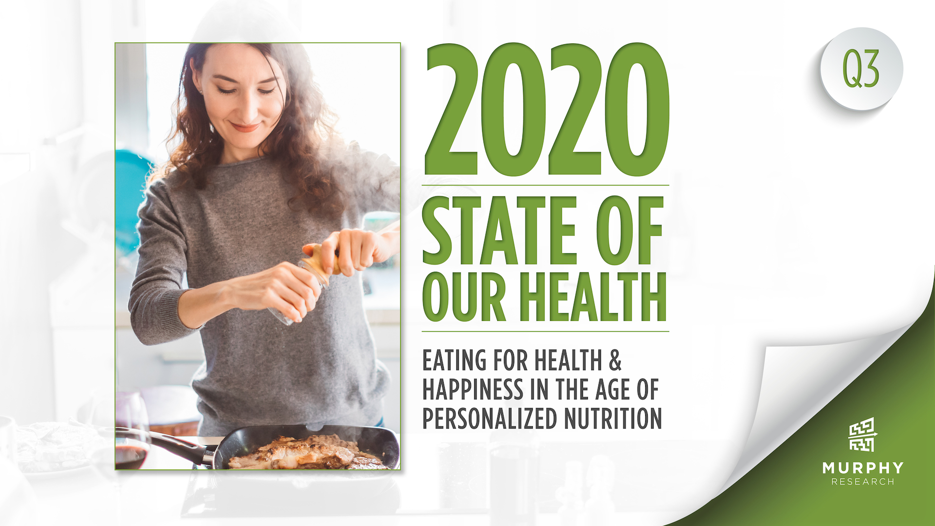 Eating for Health and Happiness in the Age of Personalized Nutrition