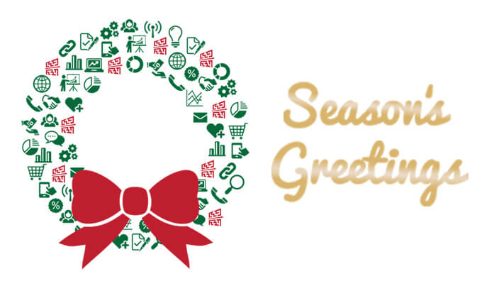 Happy Holidays From Murphy Research