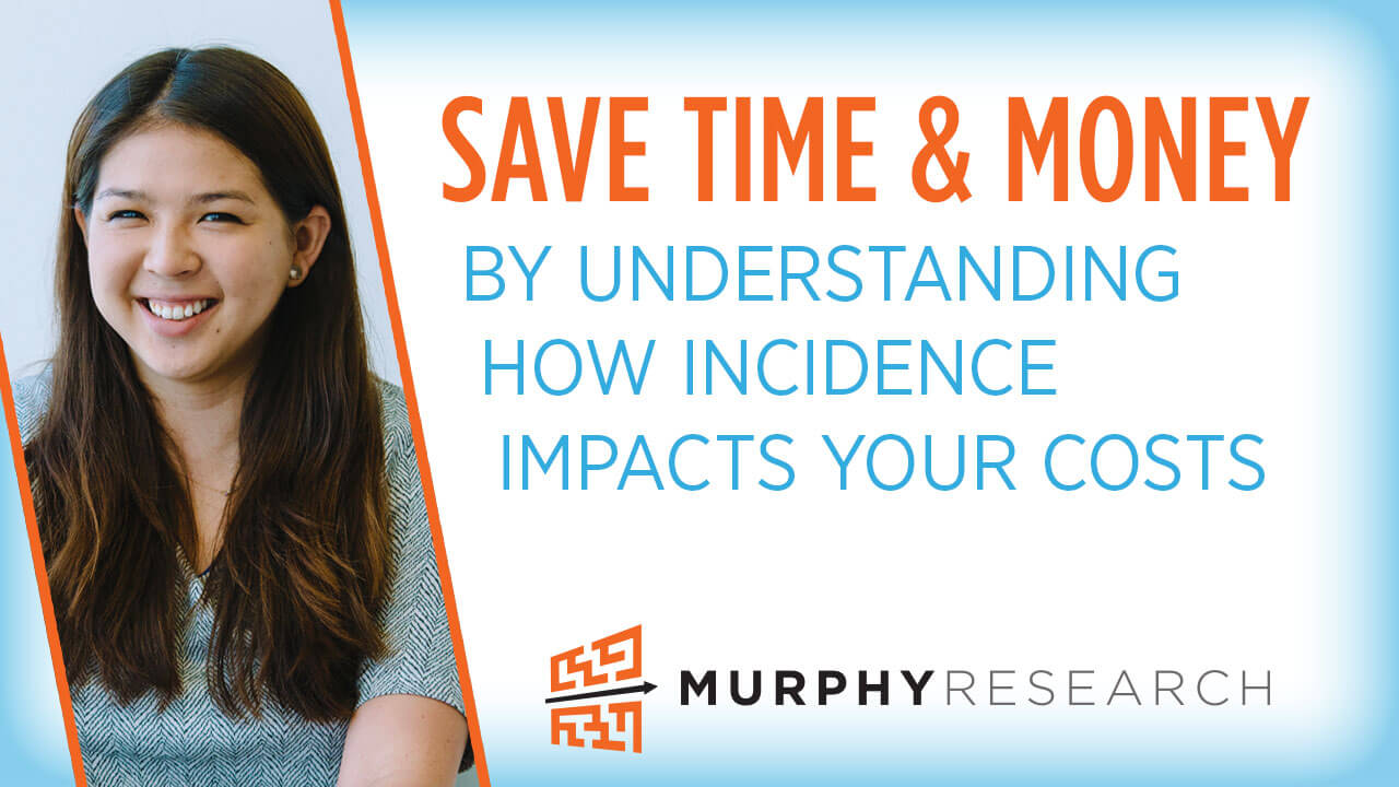 Save Time And Money By Understanding How Incidence Impacts Your Costs