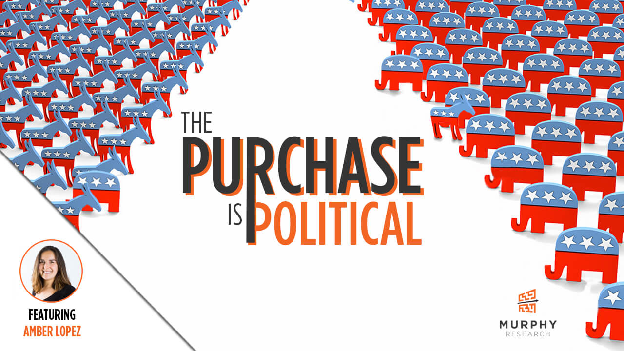 The Purchase Is Political