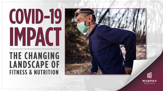 COVID-19 Impact on Fitness and Nutrition Attitudes and Behaviors