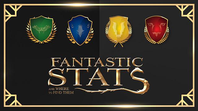 Fantastic Stats