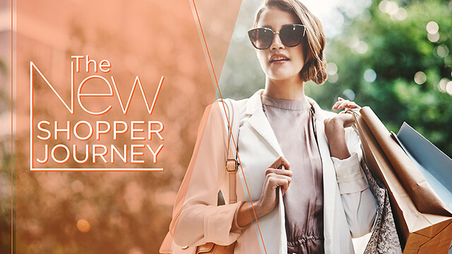 The New Shopper Journey