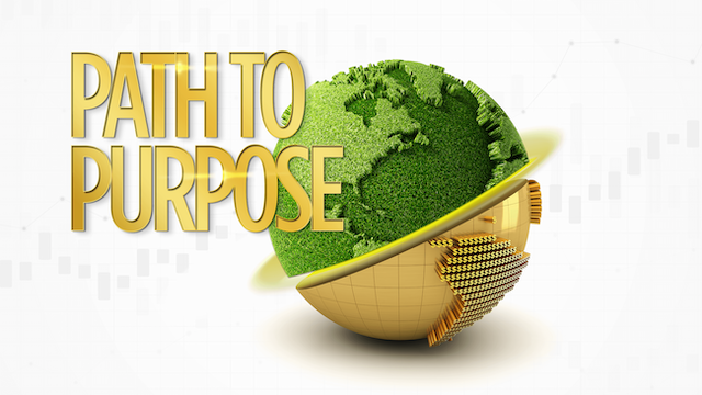 Path to Purpose - 2020
