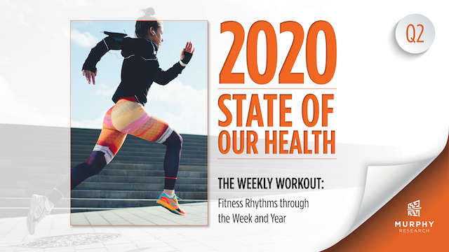 The Weekly Workout - SOOH Q2 2020