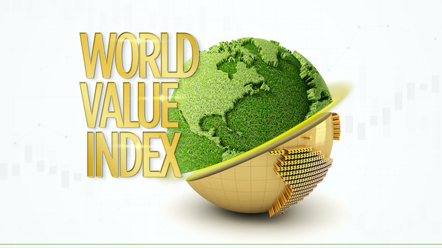 World Value Index - 2020