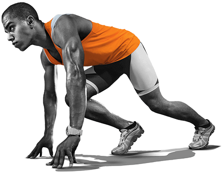 Health Detail Athlete 1