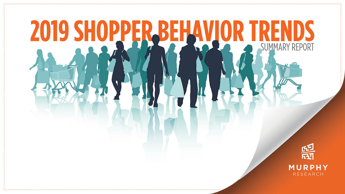 Shopper Trends 2019