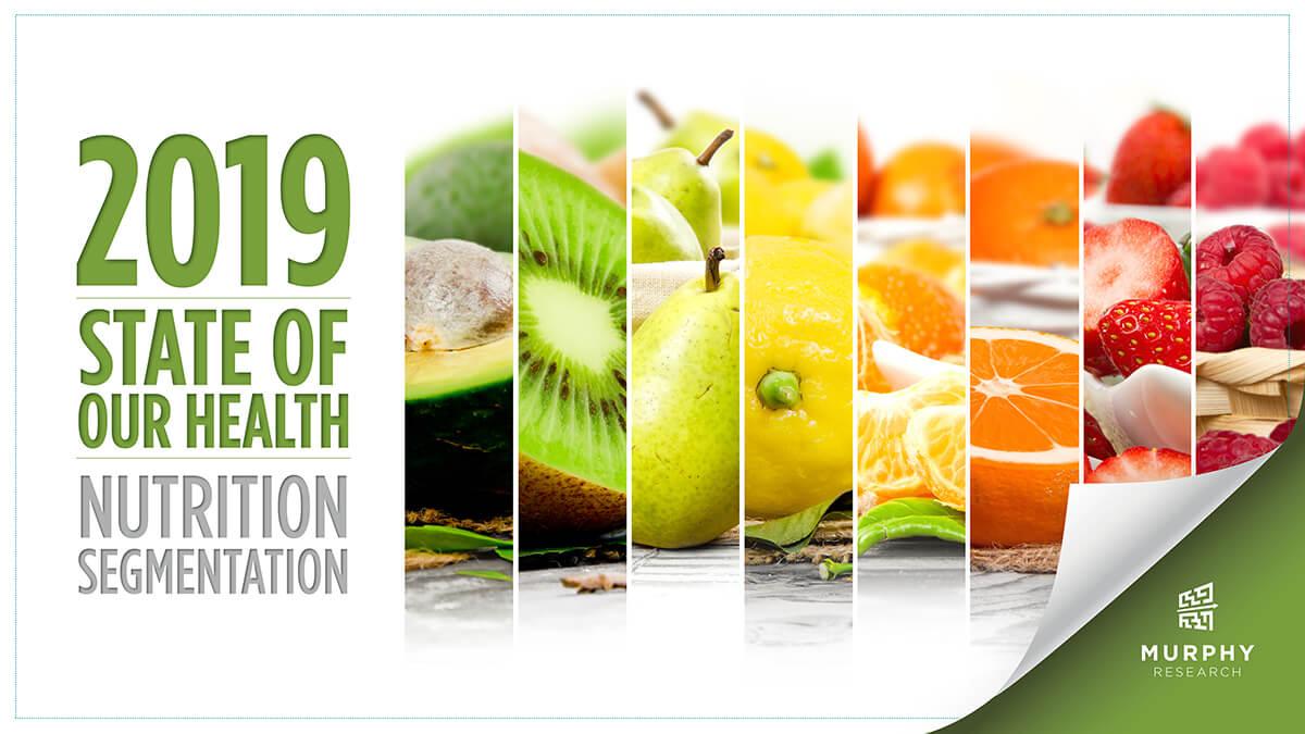 Nutrition Segmentation