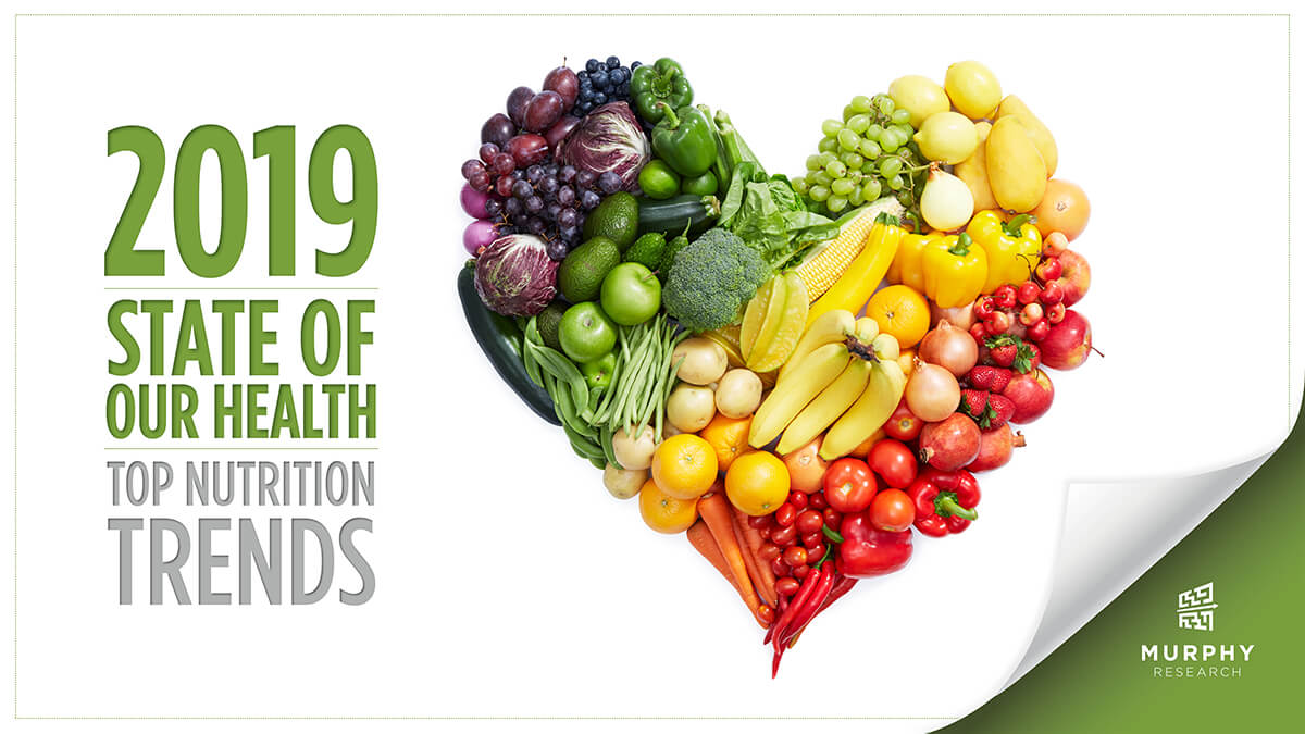 Top Nutrition Trends