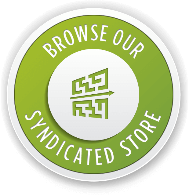 Syndicated Store Button