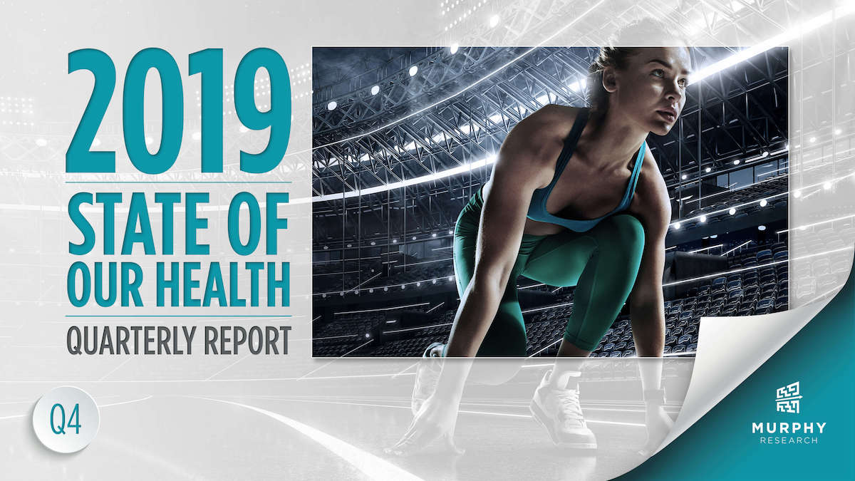 State of Our Health - Q4 2019