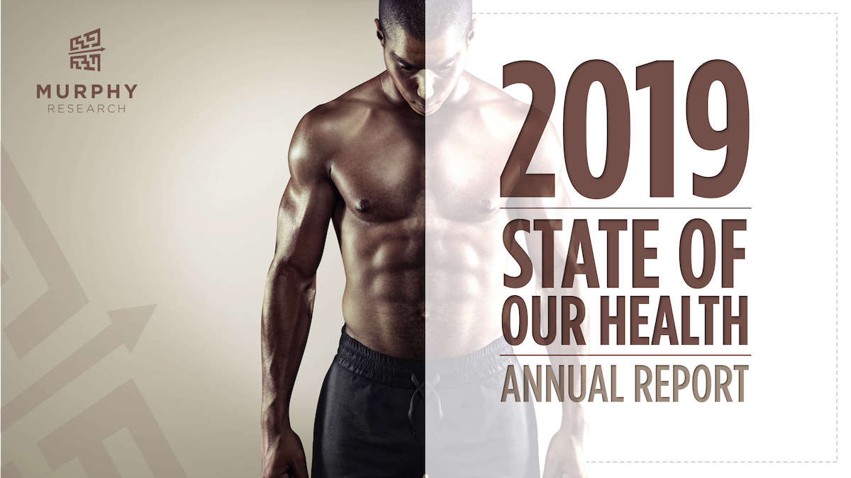 State of Our Health - 2019 Annual Report