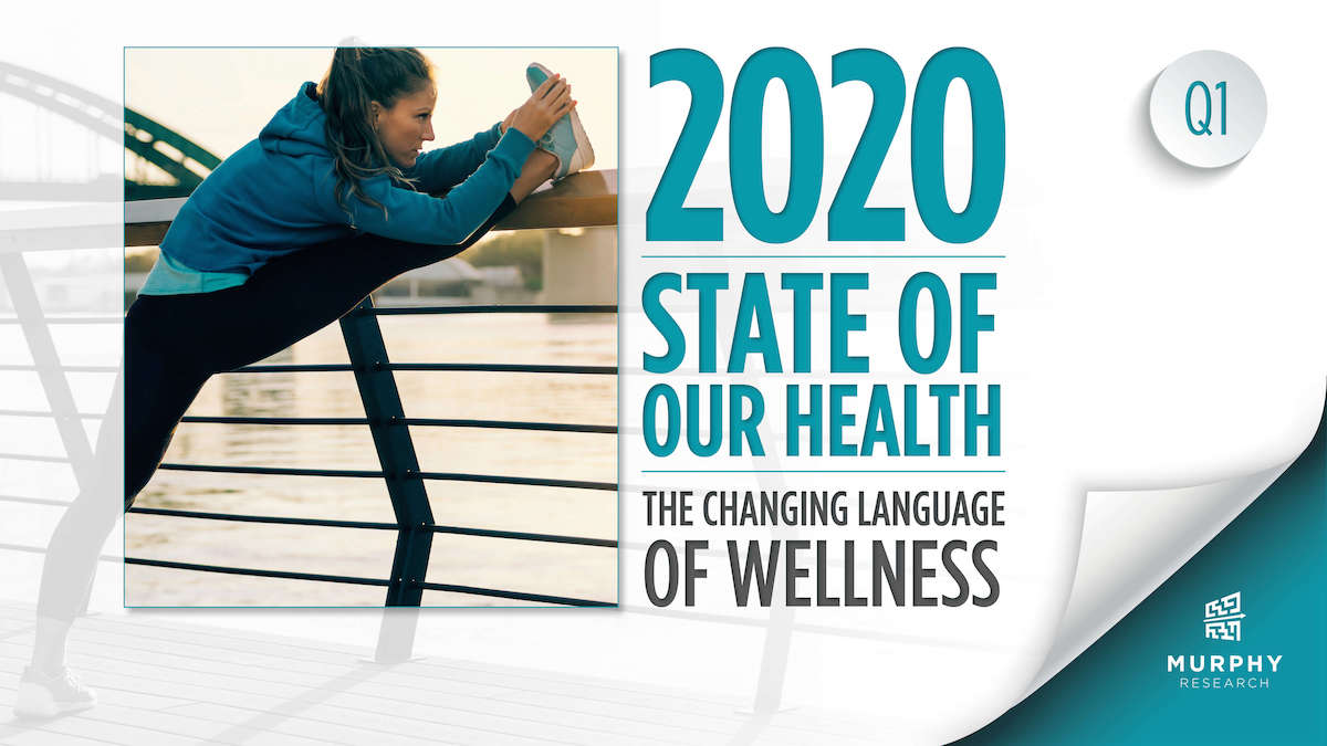 State of Our Health - Q1 2020