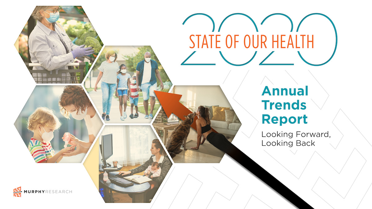 State of Our Health - 2020 Annual Report